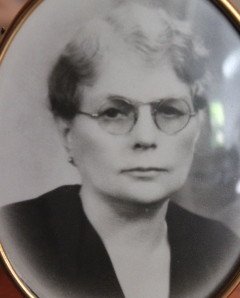 Great Grandmother Bonini