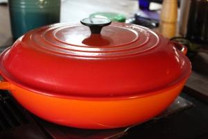 Love this pan!