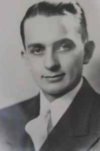 Frederick C Raffetto