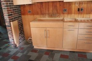 Sink, Dishwasher